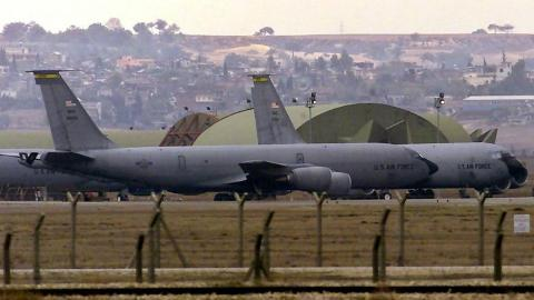 Ankara says German MPs visit to Incirlik 'out of the question'