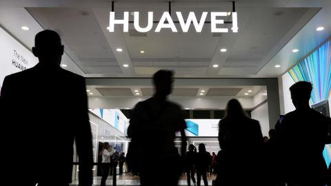 US prepares crackdown on Huawei's global chip supply