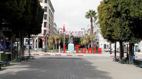The pandemic is a major test for the new Tunisian government