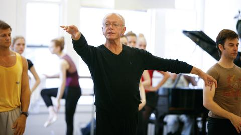 Master ballet teacher to the stars dies from Covid-19