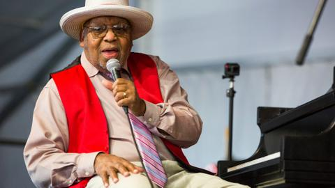 Jazz great Ellis Marsalis Jr dead at 85, fought virus - son