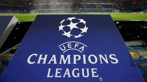 UEFA plan hopes to resume football around July, August