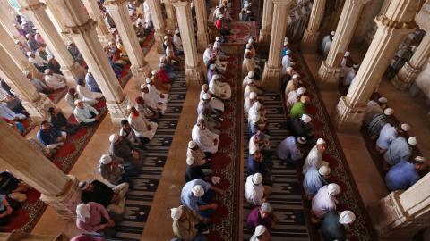 Effects of fasting on human body in Ramadan