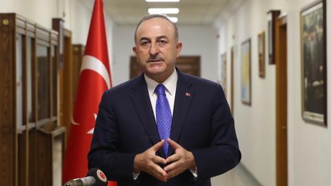 Turkey authorises transfer of ventilators to Spain