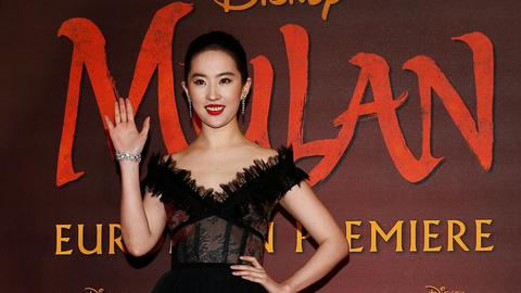Disney delays Marvel blockbusters but hopes for summer 'Mulan' launch