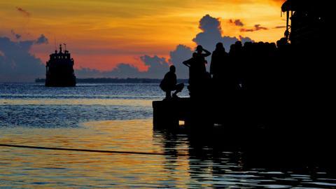 Twenty-seven confirmed missing in Solomons ferry tragedy