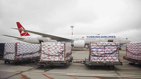 Turkish Cargo adds passenger aircrafts for operations amid coronavirus
