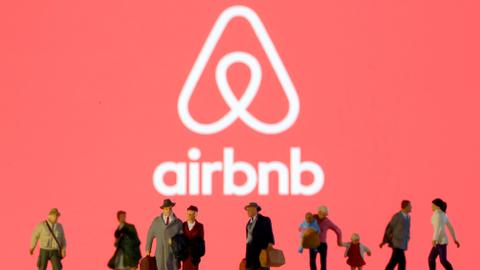 Airbnb gets $1bn investment for post-virus recovery