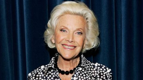 Bond girl Honor Blackman dead at 94