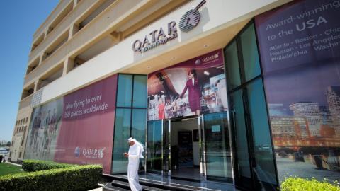 World reacts to Gulf diplomatic rift