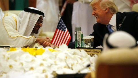 Is Qatar the Gulf nation we should be worried about?