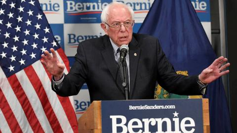 Sanders drops 2020 US presidential bid, leaving Biden as likely nominee