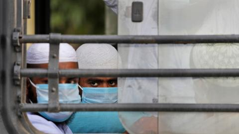 Will the Tablighi Jamaat retreat or reassert itself in hostile India?