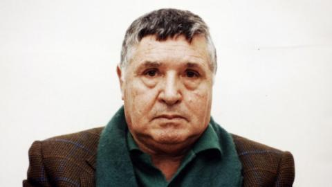 Italian court opens door to release notorious mafia boss