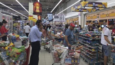 Qatar crisis: current developments