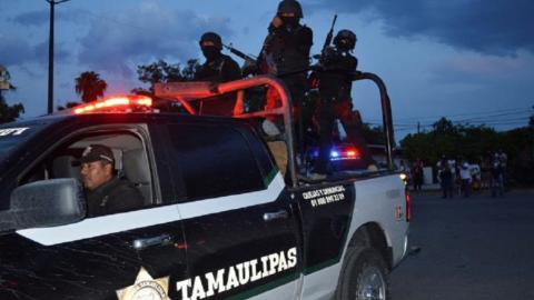 Prison riot leaves four dead in Mexico's Tamaulipas state