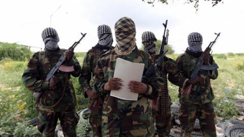 Al Shabab rebels storm Puntland army base