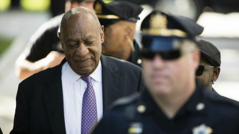 Cosby offered to pay for accusers graduate studies