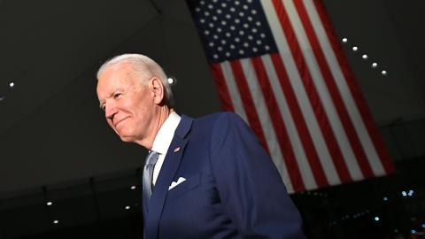 Can Muslim Democrat delegates leave a mark on the Biden presidency?