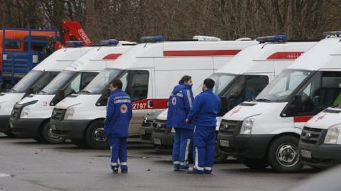 Bus crash kills 10 pilgrims in Russia