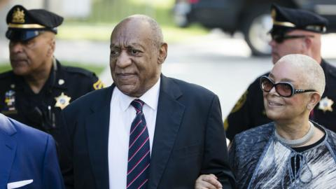 Cosby and accuser were lovers, his lawyers say