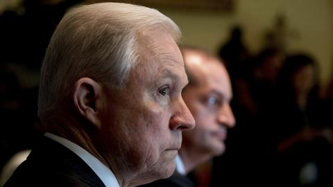 Millions to tune in to Sessions' public testimony