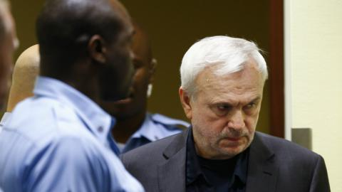 Retrial of Serbian secret police officers starts