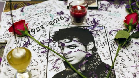 Police say Prince's autopsy shows no trauma or suicide