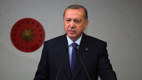 Erdogan: Insulting people's beliefs is not freedom