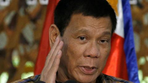 Thousands killed in Philippines since Duterte's war on drugs began
