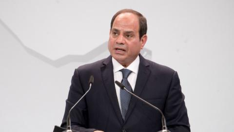 Egypt approves transfer of islands to Saudi Arabia