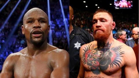 Mayweather and McGregor agree to fight