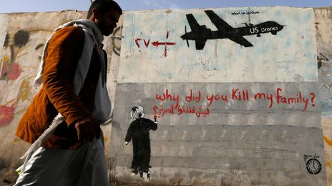 Pentagon claim of zero civilian deaths in Yemen is divorced from reality