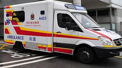 Blast hits kindergarten in east China killing seven people