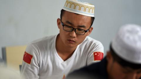 Hui Muslims mark Ramadan in China