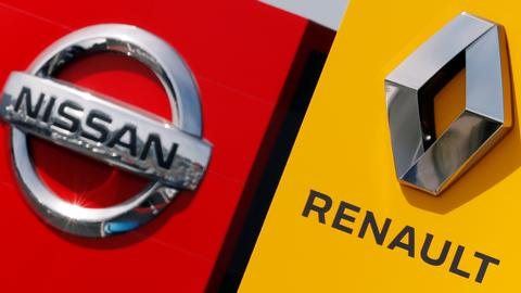 After Ghosn and coronavirus, Renault and Nissan weigh future