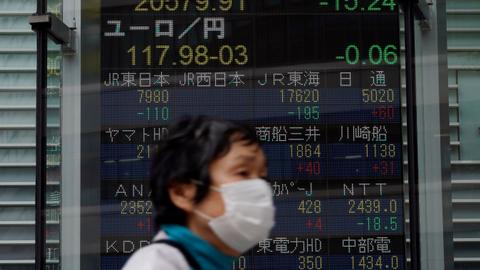 Japan eyes stimulus plan worth over $929B to battle pandemic - Nikkei