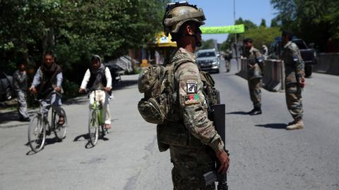 Afghanistan frees 100 Taliban prisoners as Eid truce holds
