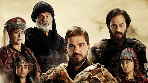 'Resurrection: Ertugrul' producer pitches for joint projects with Pakistan