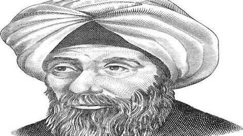 How a 10th-century Muslim physicist discovered how humans see