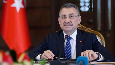 Turkey giving $325M to help support coronavirus-hit TRNC economy