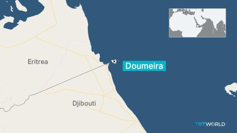 Qatar troop removal from Doumeira sparks tension