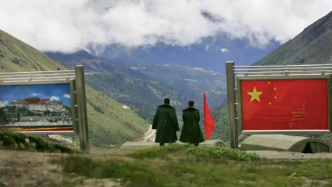 Trump offers 'to mediate' in India-China showdown in Kashmir