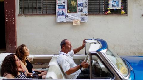 Cuba slams Trump's reversal of newfound friendship