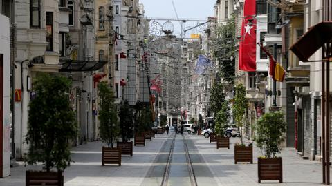 Explained: Key highlights of Turkey's 1st June reopening plan