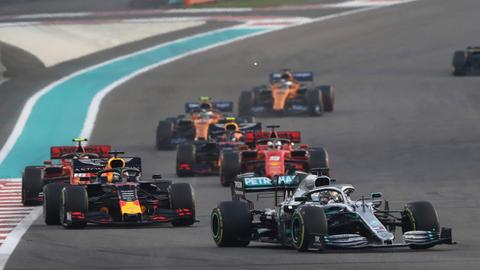 F1 gets two-race Silverstone go-ahead despite quarantine rules - report