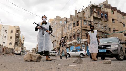 Yemen world's worst humanitarian crisis - UN