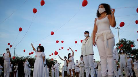 WHO warns of pressure on Latin American health systems