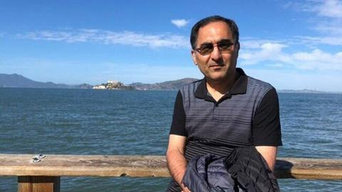 Iranian professor acquitted of sanctions-busting charges leaves US
