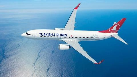 Turkish Airlines to resume international flights on June 18